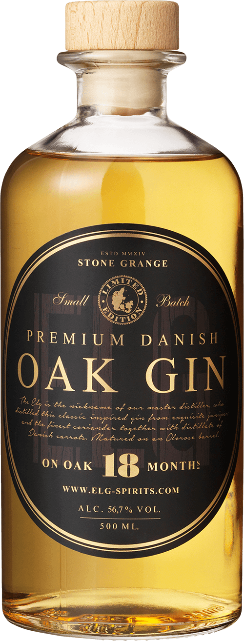 ELG Oak Limited Edition